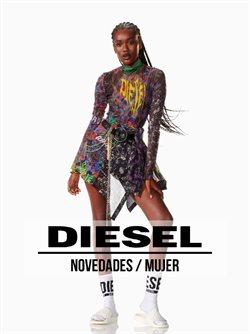 Catálogo Diesel ( 3 días más )