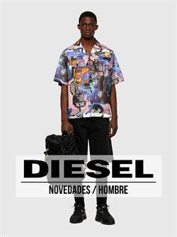 Ofertas de Ropa, zapatos y complementos en el catálogo de Diesel ( 3 días más)