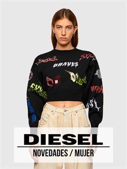 Catálogo Diesel ( 7 días más)