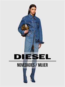 Ofertas de Diesel en el catálogo de Diesel ( 25 días más)