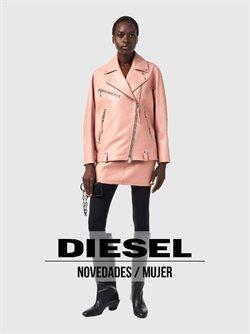Catálogo Diesel ( Más de un mes)