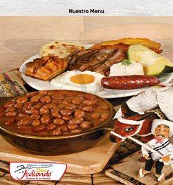 Ofertas de Restaurantes en el catálogo de Don Jediondo en Cúcuta ( 23 días más )