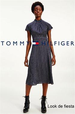 Catálogo Tommy Hilfiger en Soledad ( Más de un mes )
