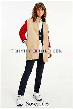 Catálogo Tommy Hilfiger en Bogotá ( 23 días más )