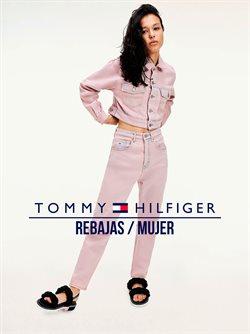 Ofertas de Tommy Hilfiger en el catálogo de Tommy Hilfiger ( 18 días más)