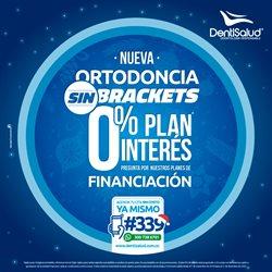 Ofertas de Farmacia, droguería y óptica en el catálogo de Dentisalud en La Tebaida ( Más de un mes )