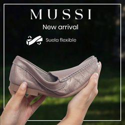 Catálogo Mussi ( Caducado )