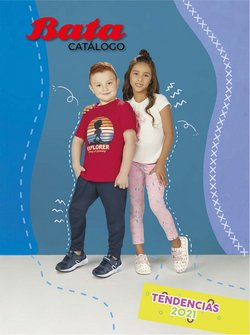 Catálogo Bata en Barranquilla ( Caducado )