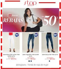 Catálogo Stop Jeans ( Vencido)