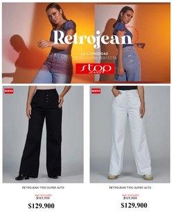 Catálogo Stop Jeans ( Más de un mes)