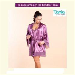 Catálogo Tania en Soledad ( Caducado )