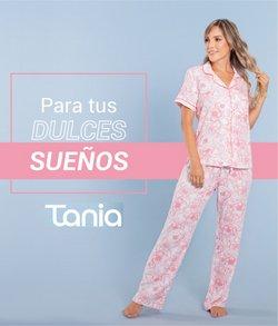 Catálogo Tania en Soledad ( Vence mañana )