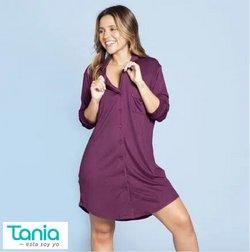 Ofertas de Ropa, zapatos y complementos en el catálogo de Tania ( Publicado hoy)