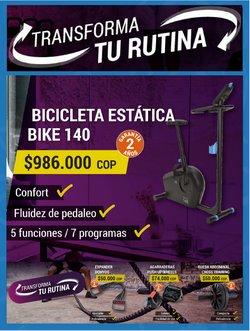 Catálogo Decathlon en Medellín ( Caducado )