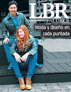 Ofertas de Luber  en el catálogo de Bogotá