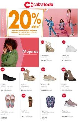 Catálogo Calzatodo en Barranquilla ( Caducado )