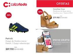Ofertas de Ropa, zapatos y complementos en el catálogo de Calzatodo ( Publicado hoy)