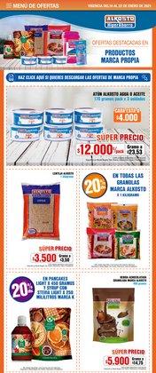Catálogo Alkosto en Bucaramanga ( Caducado )
