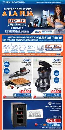 Catálogo Alkosto ( Publicado hoy )