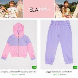 Catálogo ELA ( Publicado hoy)
