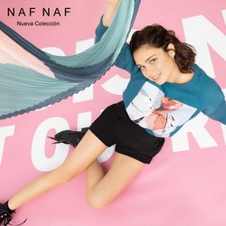 Catálogo Naf Naf ( Más de un mes )
