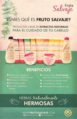 Catálogo Fruto Salvaje en Medellín ( Caducado )