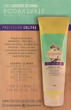 Ofertas de Perfumerías y belleza en el catálogo de Fruto Salvaje en Santa Marta ( 5 días más )