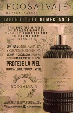 Ofertas de Perfumerías y belleza en el catálogo de Fruto Salvaje en Buga ( Vence mañana )