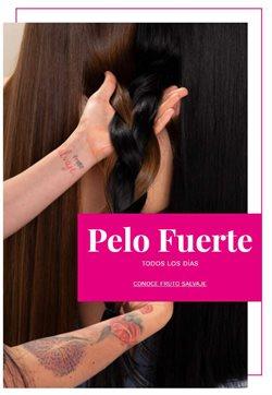 Ofertas de Perfumerías y belleza en el catálogo de Fruto Salvaje en Girardota ( 11 días más )