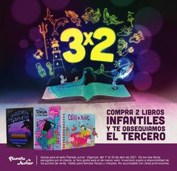 Cupón Librería Nacional en Rionegro Antioquia ( 10 días más )
