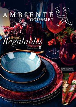 Catálogo Ambiente Gourmet ( Caducado )