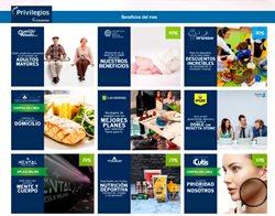 Ofertas de Bancos y seguros en el catálogo de Colsanitas en Barrancas ( 9 días más )