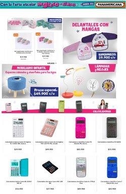 Ofertas de Calculadora en Panamericana