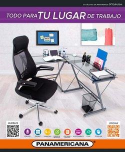 Catálogo Panamericana ( 11 días más )