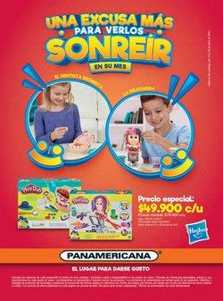 Ofertas de Libros y ocio en el catálogo de Panamericana en Rionegro Antioquia ( 6 días más )