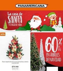 Ofertas de Panamericana en el catálogo de Panamericana ( 3 días más)