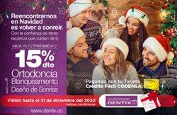 Catálogo Dentix en Cúcuta ( Caducado )