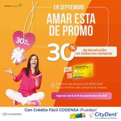 Ofertas de Citydent en el catálogo de Citydent ( 7 días más)