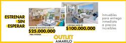 Cupón Amarilo en Barranquilla ( Más de un mes )