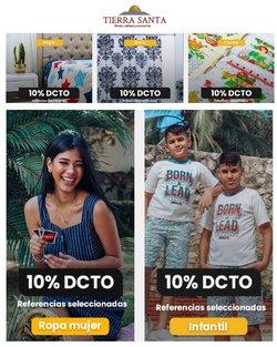 Ofertas de Tierra Santa en el catálogo de Tierra Santa ( 4 días más)