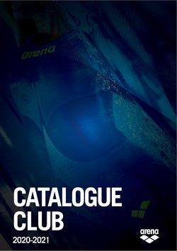Ofertas de Deporte en el catálogo de Arena ( Más de un mes)