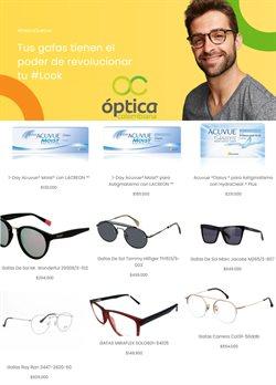 Catálogo Óptica Colombiana en Ibagué ( Caducado )