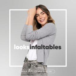 Ofertas de Ropa, zapatos y complementos en el catálogo de Kenzo Jeans ( Publicado hoy )