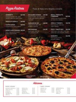Ofertas de Pizza en Archie's Pizza