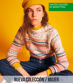 Catálogo United Colors Of Benetton ( Caducado )