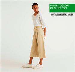 Catálogo United Colors Of Benetton ( 3 días publicado )