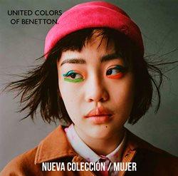 Ofertas de United Colors Of Benetton en el catálogo de United Colors Of Benetton ( 7 días más)