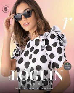 Catálogo Loguin ( 14 días más)