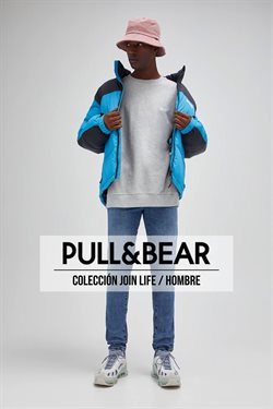 Catálogo Pull & Bear ( Más de un mes )