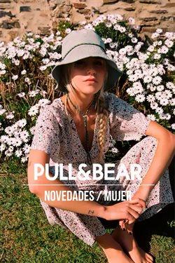 Ofertas de Pull & Bear en el catálogo de Pull & Bear ( Vence mañana)
